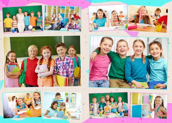 выпускной альбом для детского сада Севастополь