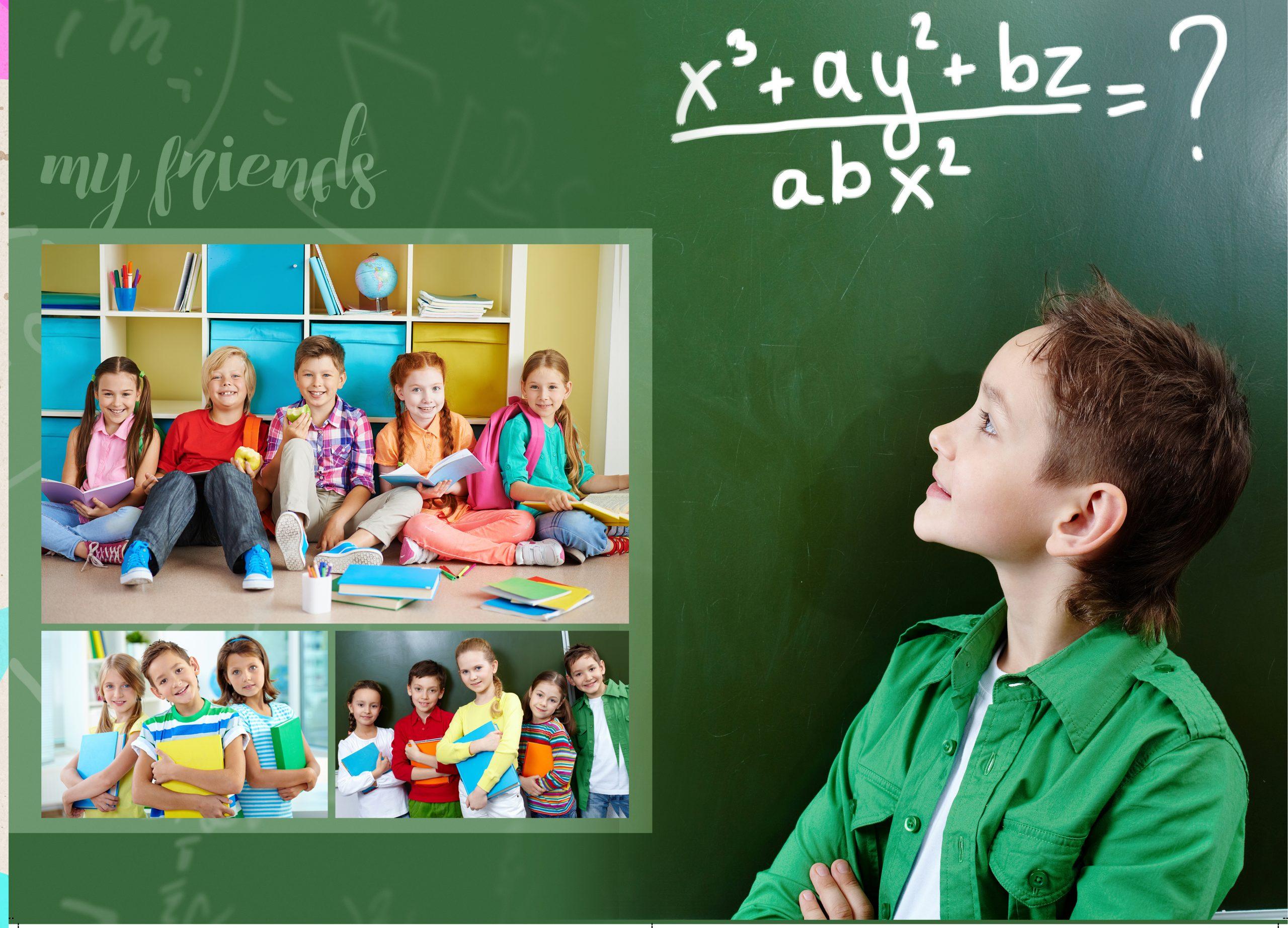 фотоальбом для детского сада Симферополь