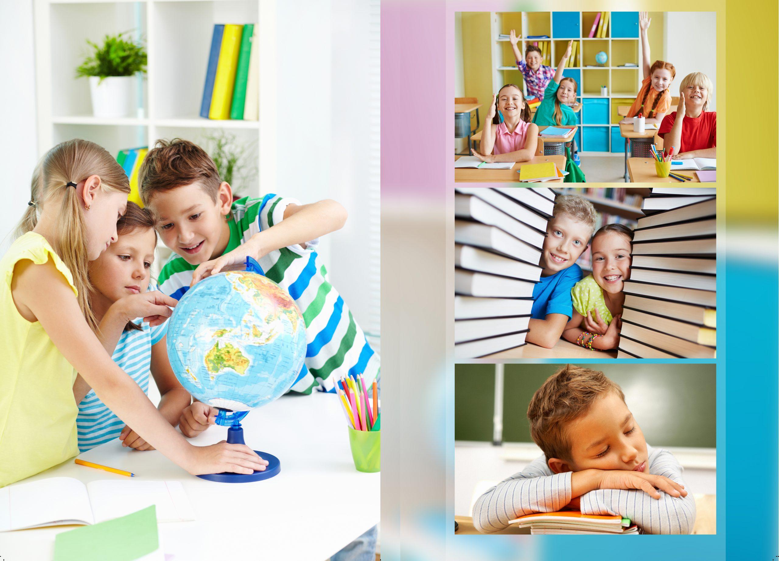 фотоальбом для детского садика Симферополь